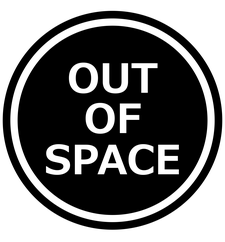 Out of Space logo