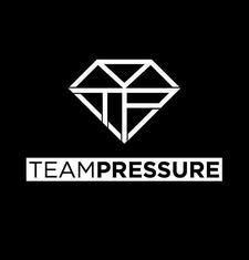 Team Pressure logo