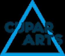 Cupar Arts logo