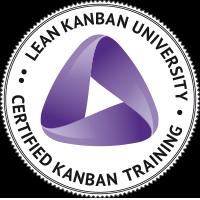 Certified Lean Kanban 2-Day Workshop