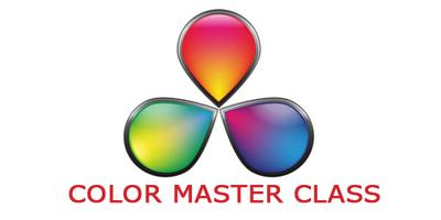 COLOR MASTER CLASS