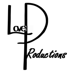 4 Love Productions logo
