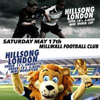 Hillsong London mini World Cup