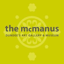 The McManus: Dundee's Art Gallery & Museum  logo