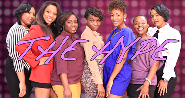 Become a Hype TV Show Audience Member