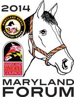 Maryland Horse Forum 2014