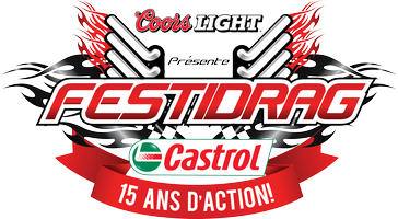 Festidrag Castrol - Saison 2014