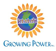 Growing Power, Inc logo