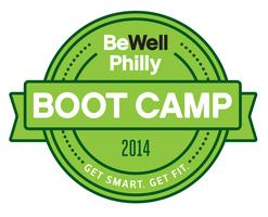 Be Well Philly Boot Camp