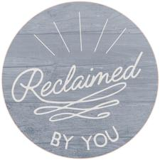Reclaimed By You logo