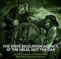State Education Agencies: The Smaller the Better?