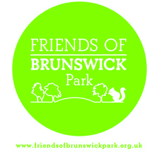 Friends of Brunswick Park logo