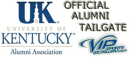 Official University of Kentucky Alumni - Final Four ...