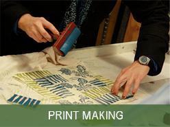Printmaking Workshops