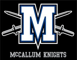 2014 Mccallum Summer Cheer Camp