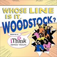 Whose Line is it, Woodstock?