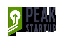 Peak Startup logo