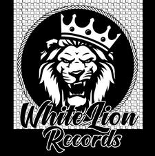 White Lion Records logo
