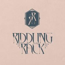 Riddling Rack logo