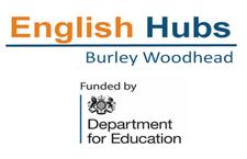 Burley Woodhead English Hub logo