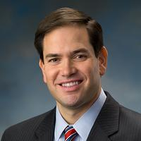 The Clements Center Presents Senator Marco Rubio