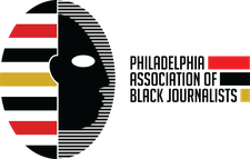 Philadelphia Association of Black Journalists logo