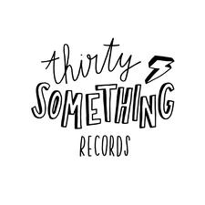 Thirty Something Records logo
