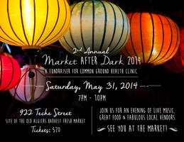 Market after Dark 2014
