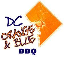 6th Annual DC Orange & Blue BBQ | 7.26.14