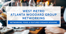 West Metro Atlanta Woodard Group logo