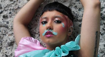 The Colour of Drag: Makeup Artistry Class with Umber...