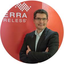 SierraWireless logo