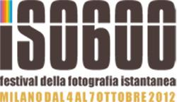 """ISO600: """" From Polaroid to Impossible """""""