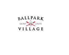 Ballpark Village logo