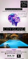 CITY ISLAND @ INDULGE Red Carpet Affair