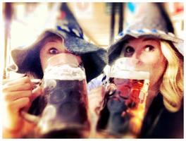 Bavarian Night with German Live Music, drink & food...