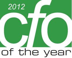 Greater Knoxville Area CFO of the Year Event