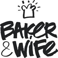 Baker & Wife logo