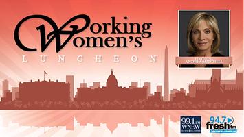 Working Women's Luncheon: Women in Politics Climbing...