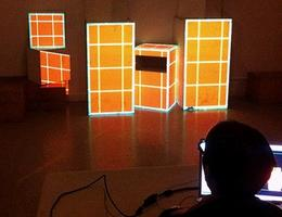 Introduction to Projection Mapping