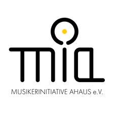 Musikerinitiative Ahaus e.V. logo