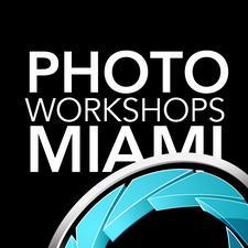 Photo Workshops Miami logo