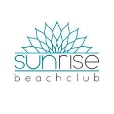 Beachclub Sunrise B.V.  logo