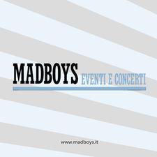Madboys Eventi & Concerti logo