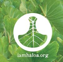EDIBLE HAWAIIAN ISLANDS & TRAVAASA HANA PRESENT: I AM...