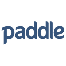 Paddle logo