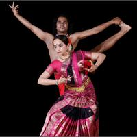 An Evening with Navarasa Dance Theater: Courtesans'...