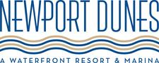 Newport Dunes Waterfront Resort & Marina logo