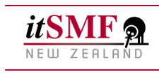 IT Service Management Forum New Zealand (itSMFnz) logo