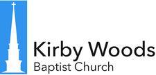 Kirby Woods Baptist Church logo